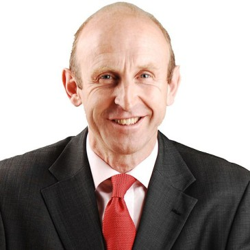 John Healey writes on Children's Centres