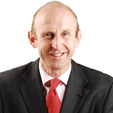 John Healey writes on Children's Centres