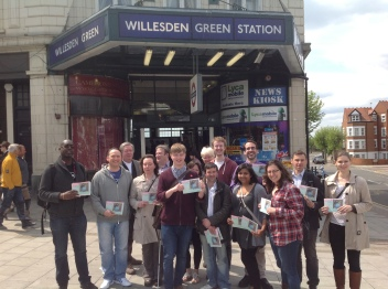 LFoSS Campaigning session 1