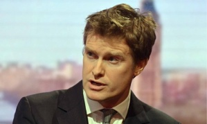 Shadow Education Secretary, Tristram Hunt