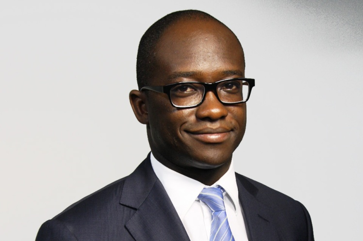 Childcare Minister Sam Gyimah